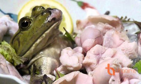 Ăn ếch sống như người Nhật, bạn có dám?
