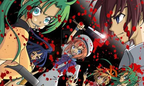 """Top 10 bộ anime """"máu me"""" mà bạn nhất định phải xem qua!"""