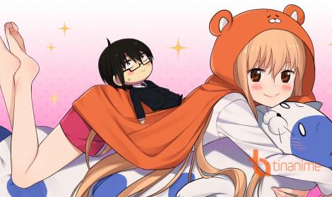 Himōto! Umaru-chan R thả thính dân tình trong video mới!