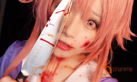 Yuno - Cô bạn gái khủng bố nhất trong lịch sử!