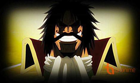 Top 5 cựu thuyền trưởng mạnh nhất One Piece