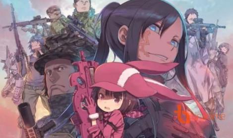 Sword Art Online Alternative Gun Gale Online - Một câu chuyện rất khác!