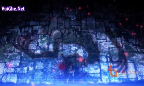 [Review] Black Clover tập 1 - Asta và Yuno