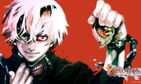 Tokyo Ghoul: Re có anime vào năm 2018!