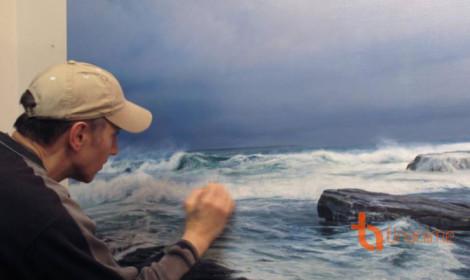 Bạn có tin những bức ảnh này là tranh vẽ?