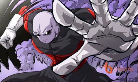 Dragon Ball Super: Jiren - Kẻ mạnh hơn cả Thần Huỷ Diệt