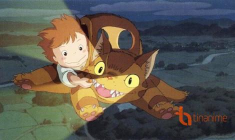 Bạn có biết My Neighbor Totoro có phần 2?