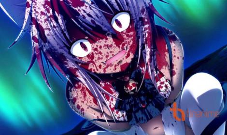 Top 15 anime kinh dị xem là ghiền!