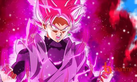 """Những anh chàng """"tóc hồng"""" không hề nữ tính trong anime!"""