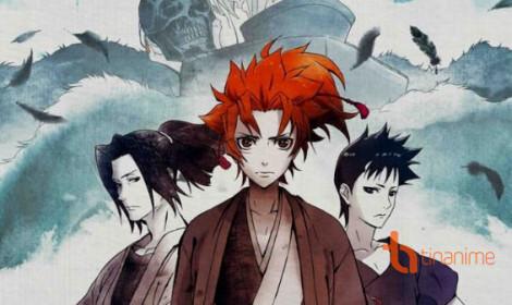 Peace Maker Kurogane - Kẻ chuộng hòa bình giữa thời đại đổ máu