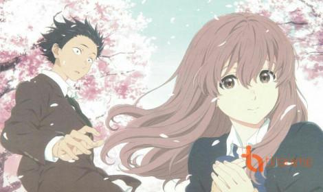 3 bộ anime khắc họa rõ nét chốn học đường Nhật Bản