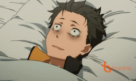 """Top 5 nhân vật """"phế vật"""" của thế giới anime/manga!"""