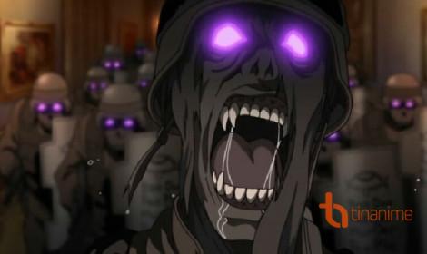 Những bộ anime zoombie đáng xem mùa Haloween!