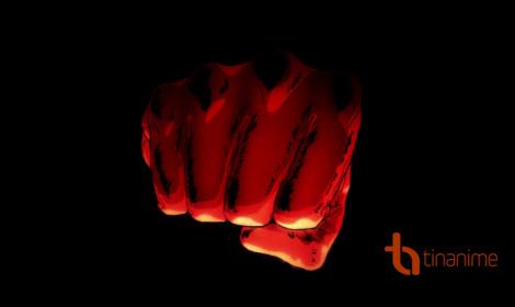 Tác giả One Punch Man - Trở thành anh hùng đơn giản vì... thích!