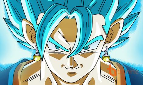 Dragon Ball Super: Hợp thể của Caulifa & Kale! Vegito sắp tái xuất?