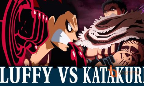 [Spoiler One Piece chương 884] Điểm yếu của Katakuri!