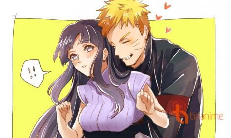[Doujinshi] Naruto - Phu nhân Uzumaki (Câu chuyện sâu lắng)