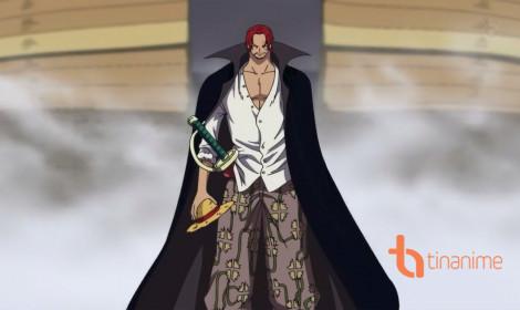 Top 5 nhân vật mà Luffy kính trọng nhất trong One Piece