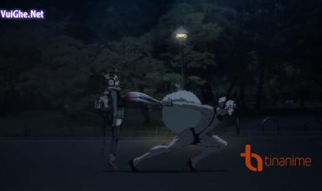 [R] Juuni Taisen tập 6: Thậm chí nhà vô địch cũng có thể vấp ngã