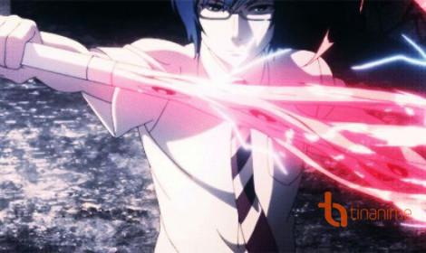 "Tokyo Ghoul: Jack và Arima ""Phái Tam Kiếm""!"