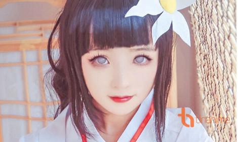 Hyuga Hinata - Xứng đáng mỹ nhân Làng Lá!