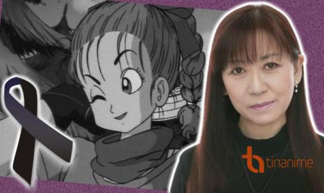 Nữ diễn viên lồng tiếng Bulma trong Dragon Ball vừa qua đời ở tuổi 57