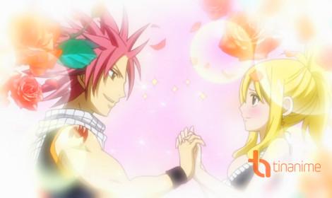 [Doujinshi] Fairy Tail Những lời cầu hôn