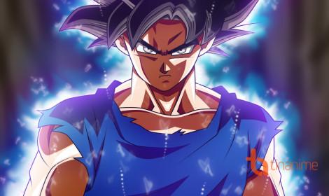 Dragon Ball Super: Ultra Instinct vốn xuất phát từ...Lý Tiểu Long?