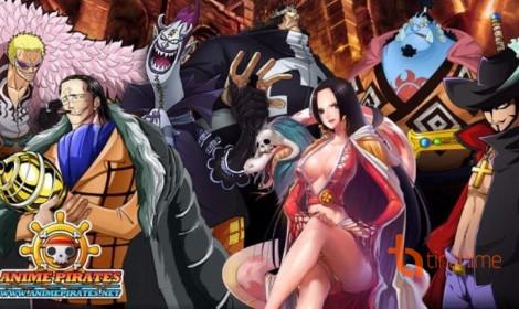 Thất Vũ Hải - Một trong Tam Đại Thế Lực của One Piece!