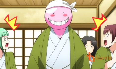 """Top 20 """"quân sư tình yêu"""" đáng tin cậy nhất trong thế giới anime"""