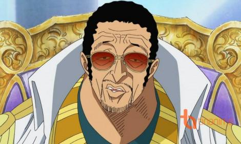 """Mừng sinh nhật Kizaru - """"Ông chú mặt troll"""" của One Piece!"""