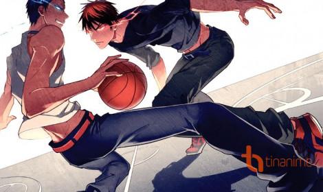 [Doujinshi] Trò vui của Kagami!