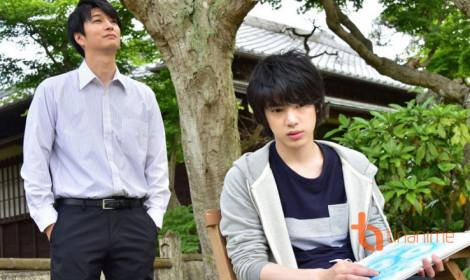 "Live-action Hana wa Saku ka - Câu chuyện ""boy love"" phiên bản thực!"