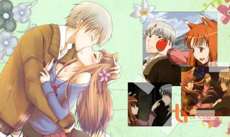 Manga Ookami to Koushinryou sẽ kết thúc vào ngày 27 tháng 12