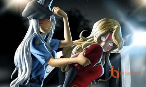 Tống người yêu vào đồn vì tội ăn trộm Anime