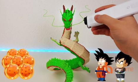 Figure cực đỉnh từ bút 3D