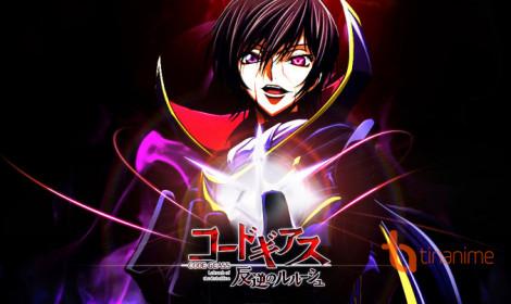 Mừng sinh nhật Lelouch - Vị hoàng tử độc tài bậc nhất thế giới anime!