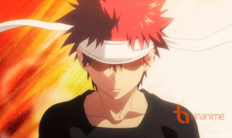 Top 10 anime mùa Thu 2017 tuần 8 - Souma nằm giữa giới hạn nguy hiểm!