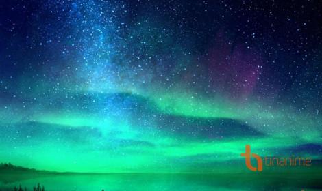 [Artwork] Nỗi buồn nhỏ giữa bầu trời rộng lớn!
