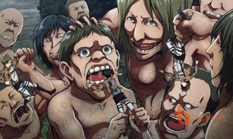 Top 15 bộ anime chấn động tâm lý người xem nhất