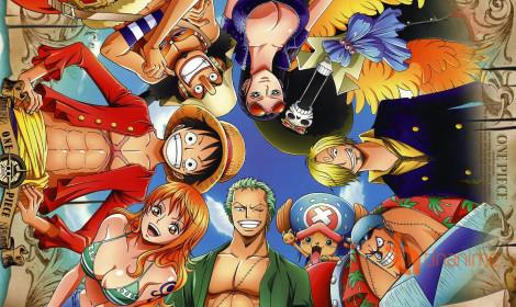 Top 10 Anime gây xôn xao nhất năm 2017