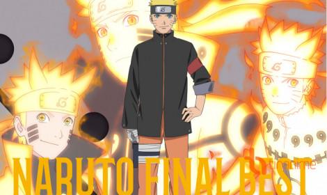 """Top 5 ca khúc trong """"Album Cuối Cùng của Naruto"""" do fan bình chọn!"""