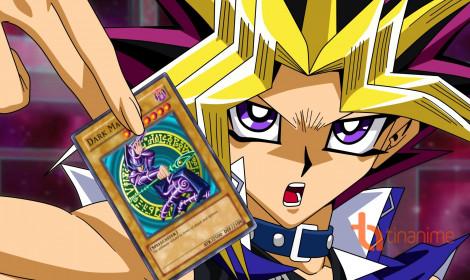 Mãn nhãn với trận đấu esport Yu-Gi-Oh! tại Nhật Bản