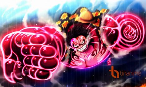 Tại sao tác giả One Piece chọn cho Luffy Trái Cao Su?