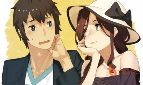 [Thuyết âm mưu] Senpai của Taki đã kết hôn với ai?