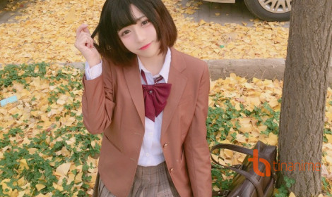 Nữ sinh Nhật trong giấc mơ của bao thanh niên!