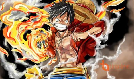 [Spoiler] One Piece chương 892 - Luffy sắp thức tỉnh Haki quan sát???
