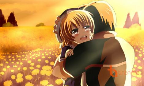 Top 20 anime làm fan Nhật rơi lệ