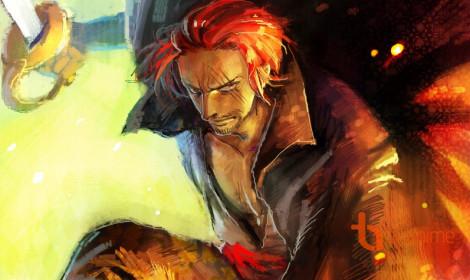"""10 thành viên """"Hội tàn nhưng không phế"""" trong One Piece!"""