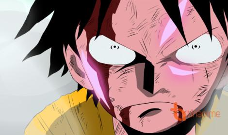 [Spoiler] One Piece chương 893 - Luffy nguy kịch, Katakuri hành động bất ngờ!